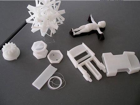 玩具行业3D产品