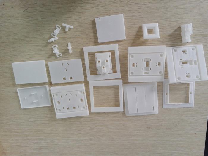 生活行业3D产品